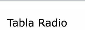 Tabla Radio Logo