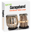 Tabla Loops for Garageband - Devotional Tabla Loops
