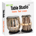 Tabla Loops for Dadra Taal