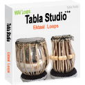 Tabla Loops for Ektaal
