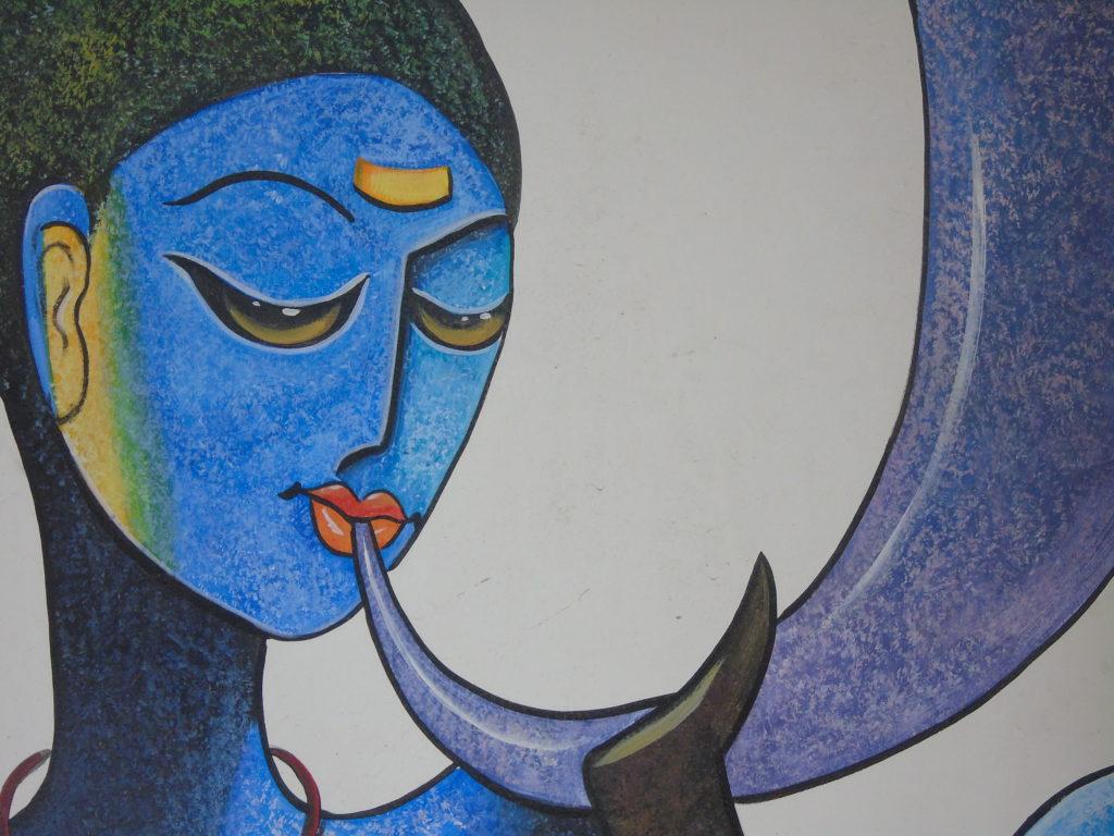 An Artist Image